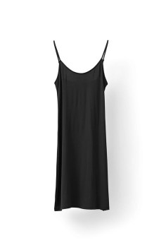 montmartre slip dress