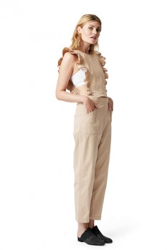 phillips cotton jumpsuit