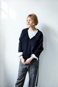 samee sweater