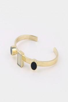 mari cuff bracelet