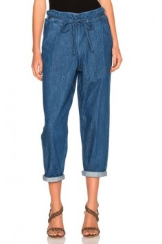 sabi denim pants